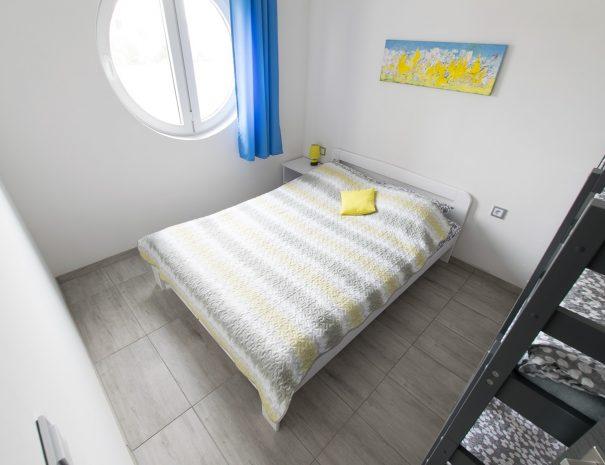 Apartament z sypialnią